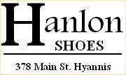 Hanlon Shoes